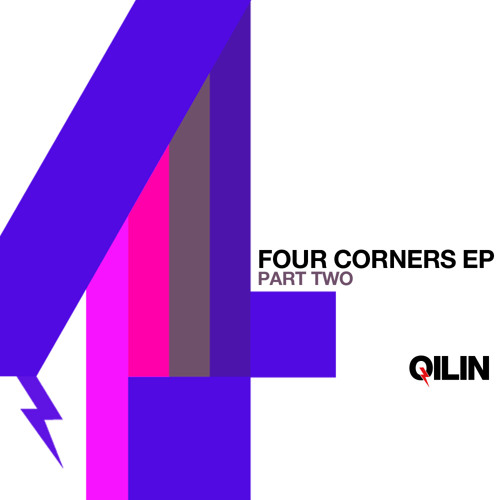 Qilin Music presents Four Corners EP Part 2