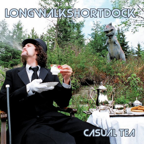 Longwalkshortdock - Warm Girls