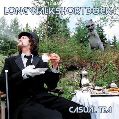 Longwalkshortdock - Why Do I Bother?