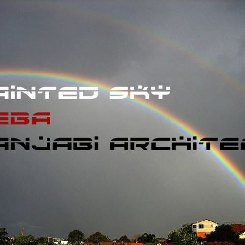 Painted Sky - Seba (Panjabi Architect's Heavy Rotation Remix)