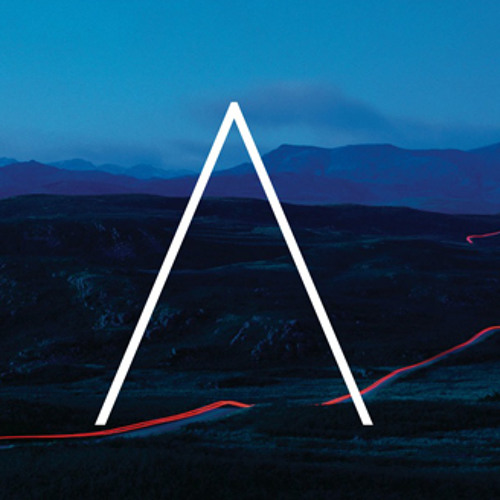 Alpines - Drive (Akira Kiteshi Remix)