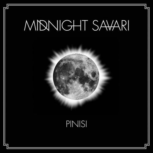 Midnight Savari - Pinisi (The C90s Remix)