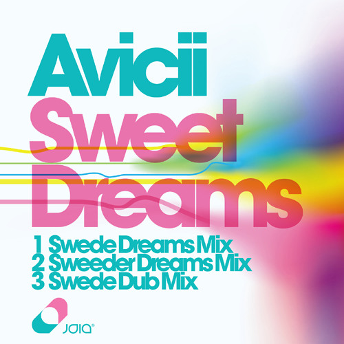 Avicii VS Sebastien Drums VS Chris Lawyer VS Fedde le Grand - Sweet Dreams (Protoxic Bootleg)