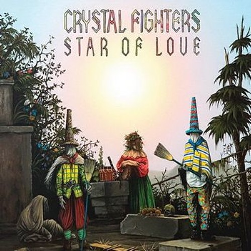 Crystal Fighters - At Home (Scuola Furano Remix)