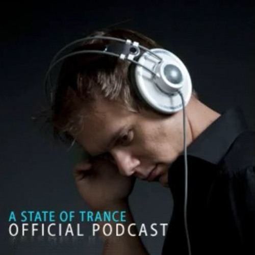 Armin van buuren - a state of trance official podcast 160 2011.02.18