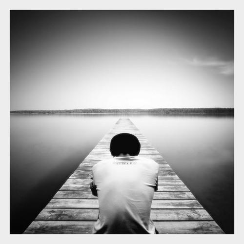 Alone (Сами)