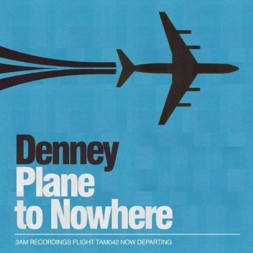 DENNEY - PLANE TO NOWHERE (HAMZA REMIX) - [3am Recordings]