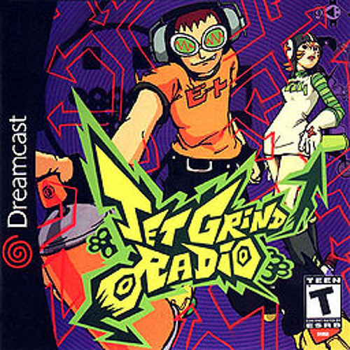 Hideki Naganuma - Let Mom Sleep (HEXADECI mix)