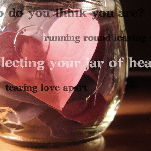 Jar Of Hearts - Sam Tsui