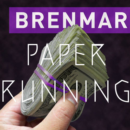 Paper Running (now available 4 download!)