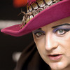 Boy George on X Factor?
