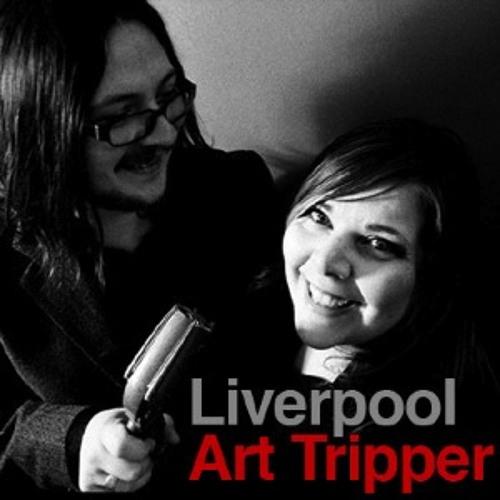 Liverpool Art Tripper