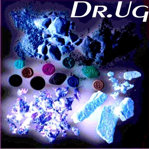 Magical Mix Masters - Dr.Ug