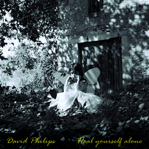 Heal Yourself Alone - Album Promo