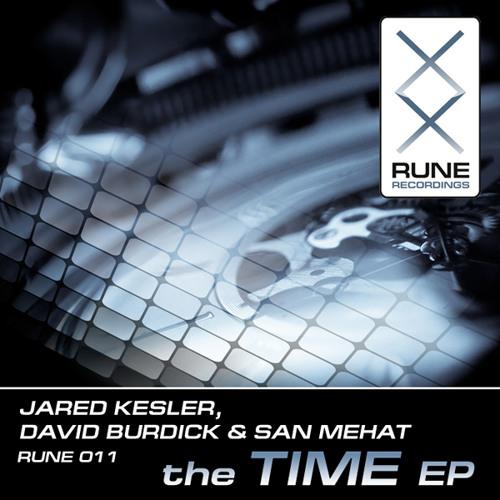 RUNE011: San Mehat & Jared Kesler - Pneumonia [PREVIEW]
