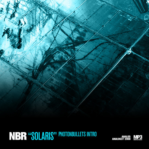 Nbr - Solaris (Photonbullets intro) (1999)