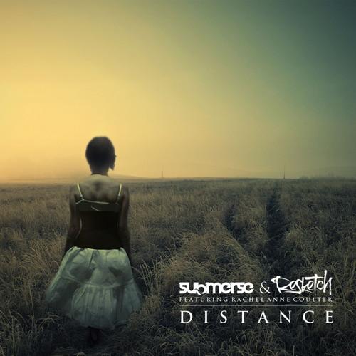 Submerse - Distance (ft. Rachel Anne Coulter) - SLM011