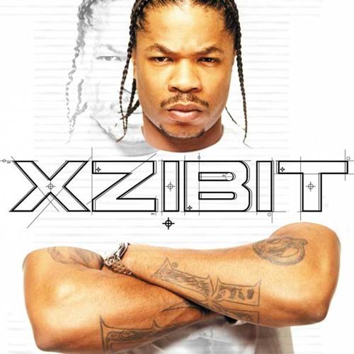 Xzibit - Eyes May Shine x Ready or Not