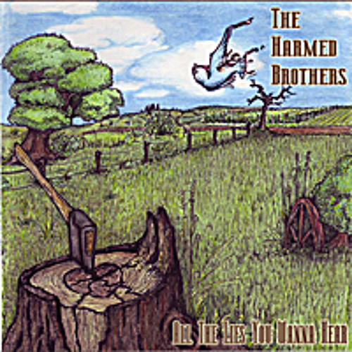 The Harmed Brothers - One in the Garden