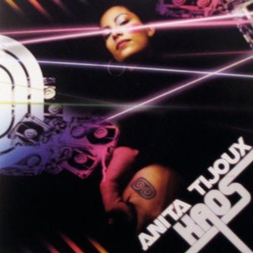 Anita Tijoux -  A veces ft Hordatoj
