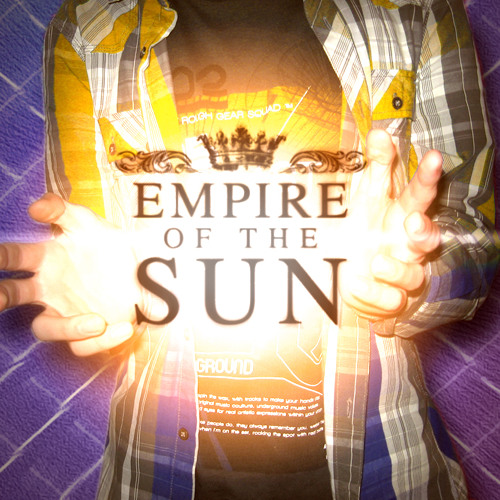 Empire of the Sun - Walking on a Dream (Shlygly Remix)
