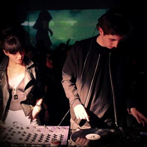 Jamie XX & Yasmin - Touch Me (Geos Reverse Edit)