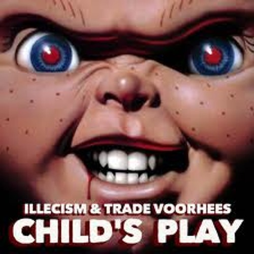 Child Support - Illecism feat. Trade Voorhees