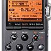 Sony M10 Recorder test 1