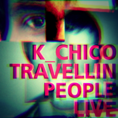 Travellin People - taken from the Tel Aviv live set [ free download ]