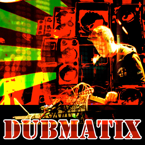 Dubmatix - Pirate Dub (Live)