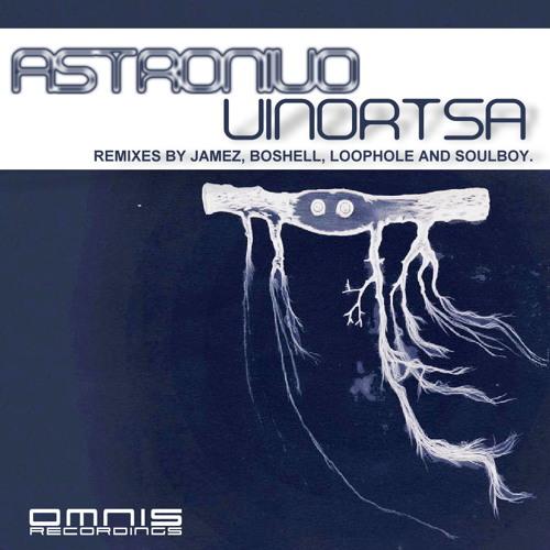 Astronivo - Vinortsa [Boshell and Loophole Scion Rework]