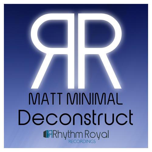 Matt Minimal - Guitraxx ( Original Mix ) - Rhythm Royal Recordings