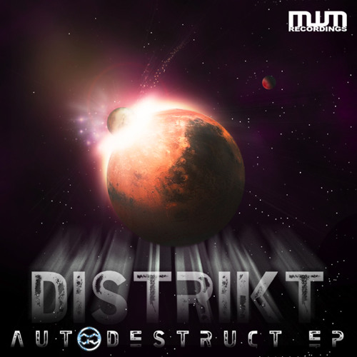 Distrikt - Autodestruct [clip] Out Now!