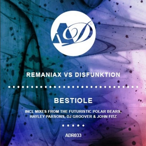 Disfunktion,Remaniax vs. DJ Groover - Bestiole (DJ Semo Mash-Up)
