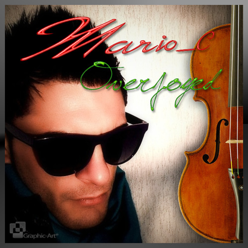 Mario C - Overjoyed (Cover)