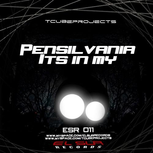 01-tcubeprojects - pensilvania (original mix)