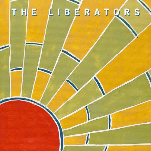 THE LIBERATORS - Bulletproof