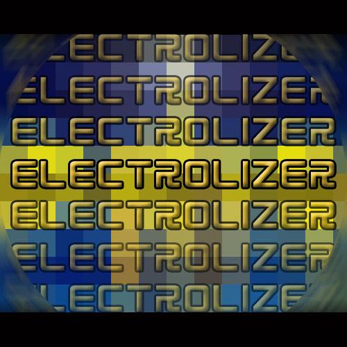 Electrolizer By BeatBlenderz
