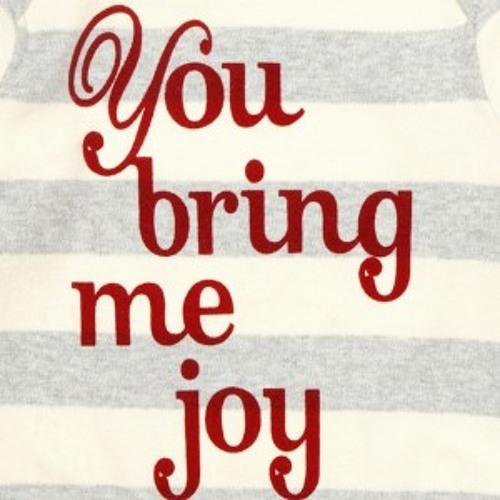 Pauly_C - Bring Me Joy