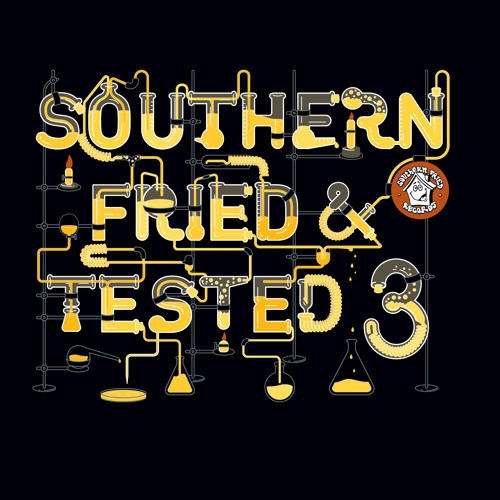 Fried & Tested 3: Exclusive Tracks!!