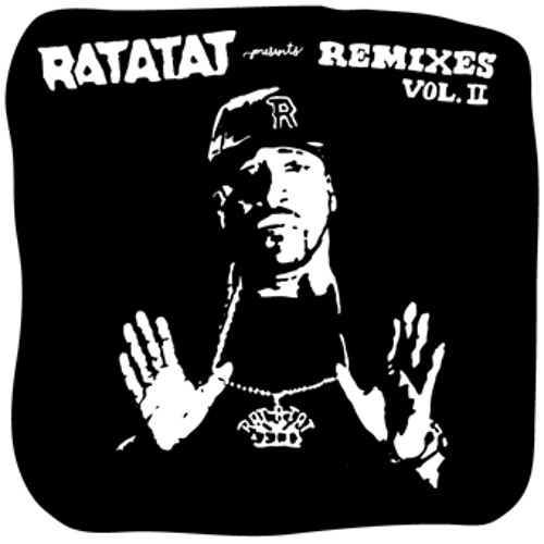 Ratatat ft. Z-Ro, Devin the Dude & Juvenile - The Mule