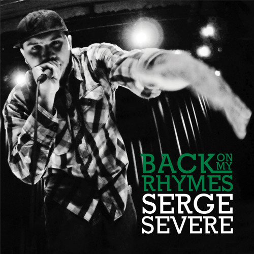 Serge Severe-No Bitin' Allowed feat. Luck One & Cool Nutz (Prod. by Universal Dj Sect)
