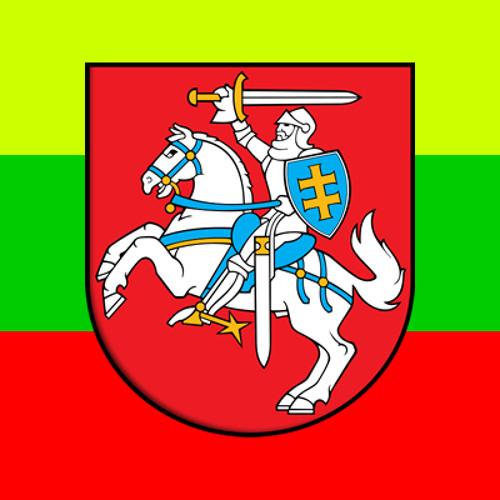 RASA SERRA - NATIONAL ANTHEM OF LITHUANIA