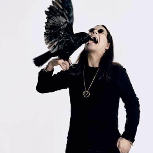 Ozzy Osbourne - Crazy Train (Remix)
