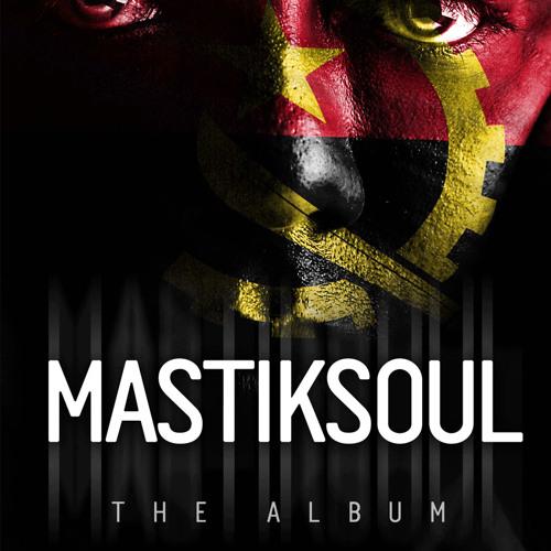 Mastiksoul Live@London02 Kinky Malinki