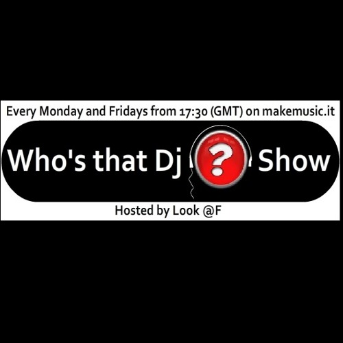 Who's that dj show - Barbara Tucker interview (Extract from EP 24-01-2011)