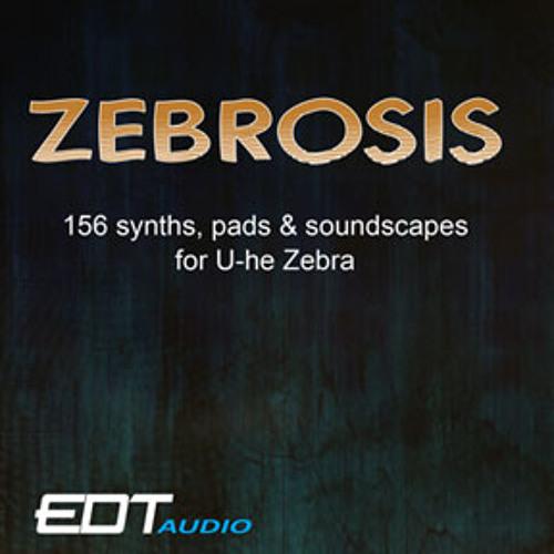EDT Audio Zebrosis demo by Nick Moritz