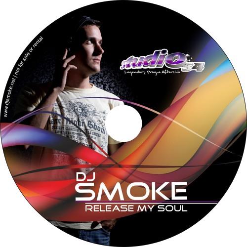 DJ Smoke - Release My Soul