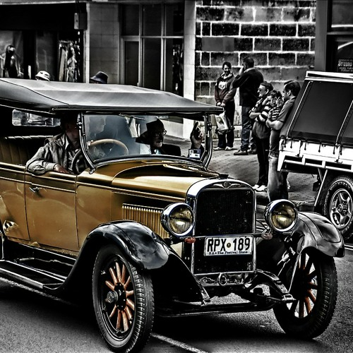 Golden Ft. J5 & Haynes