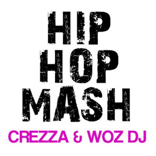 Woz DJ & Crezza - Hip Hop Mash